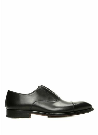Magnanni Deri Ayakkabı Siyah
